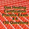 HVAC Air Conditioning & Refrigeration - Practice Exam