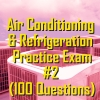 NATE / ICE HVAC Air Conditioning & Refrigeration - Practice Exam